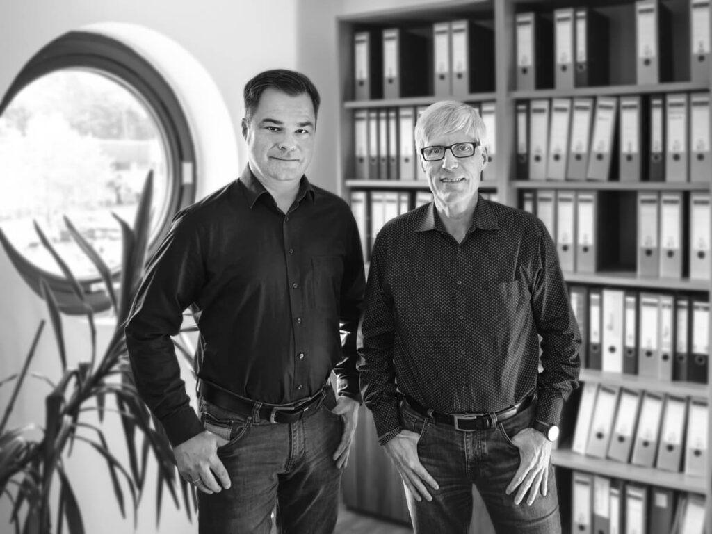 Foto: Lars Bokeloh und Ralf Bascheck